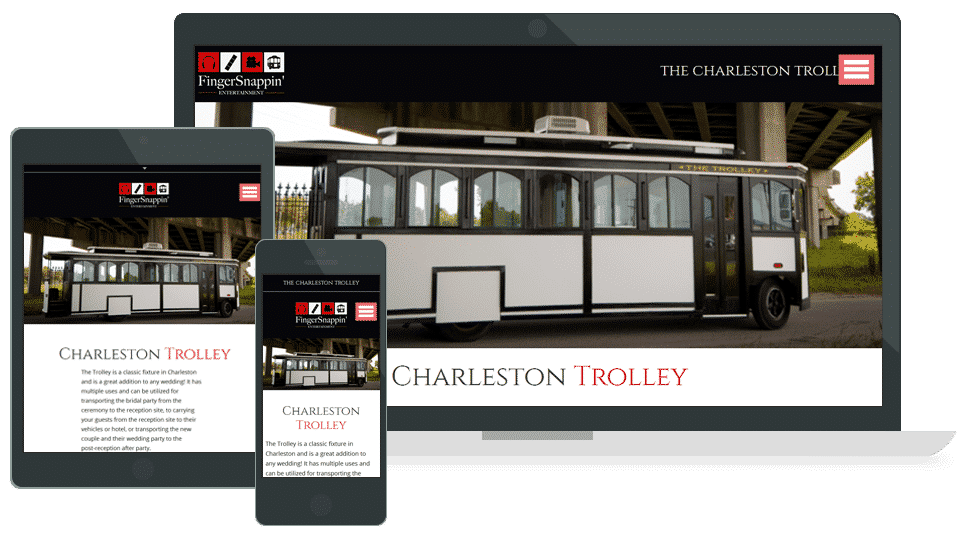 thecharlestontrolley
