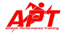 APT Athletic Performance Training logo