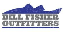 Bill Fisher Outfitters logo