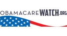 ObamaCare Watch Logo