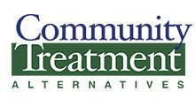 Community Treatment Alternatives Logo